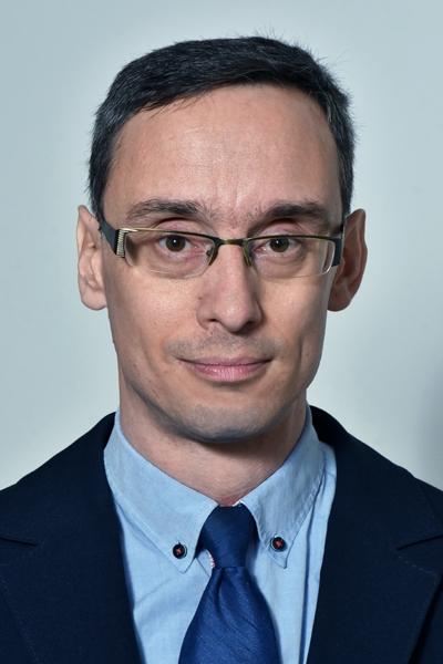 Bc. Martin Damašek, M.A.
