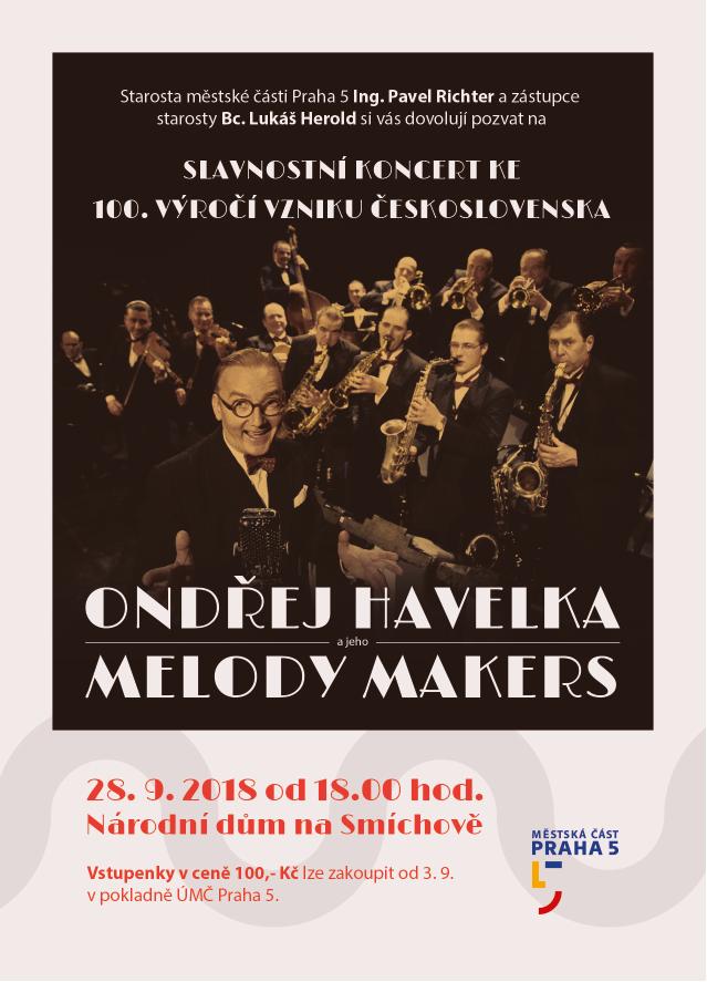 vyprodano-ondrej-havelka-a-jeho-melody-makers-koncert-ke-100-vyroci-vzniku-ceskoslovenska