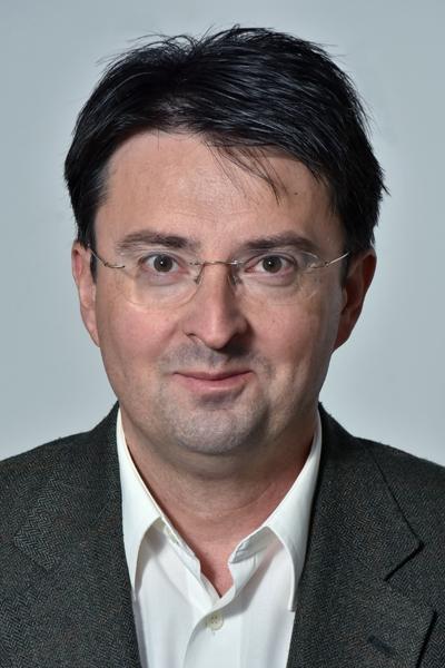 Ing. Petr Bervid, MBA