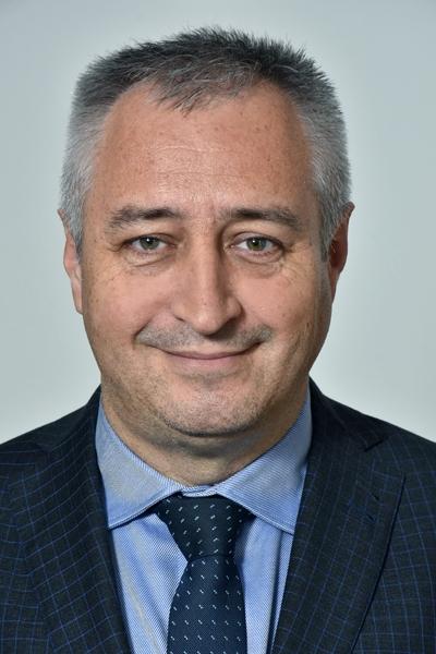 Ing. Lubomír Brož