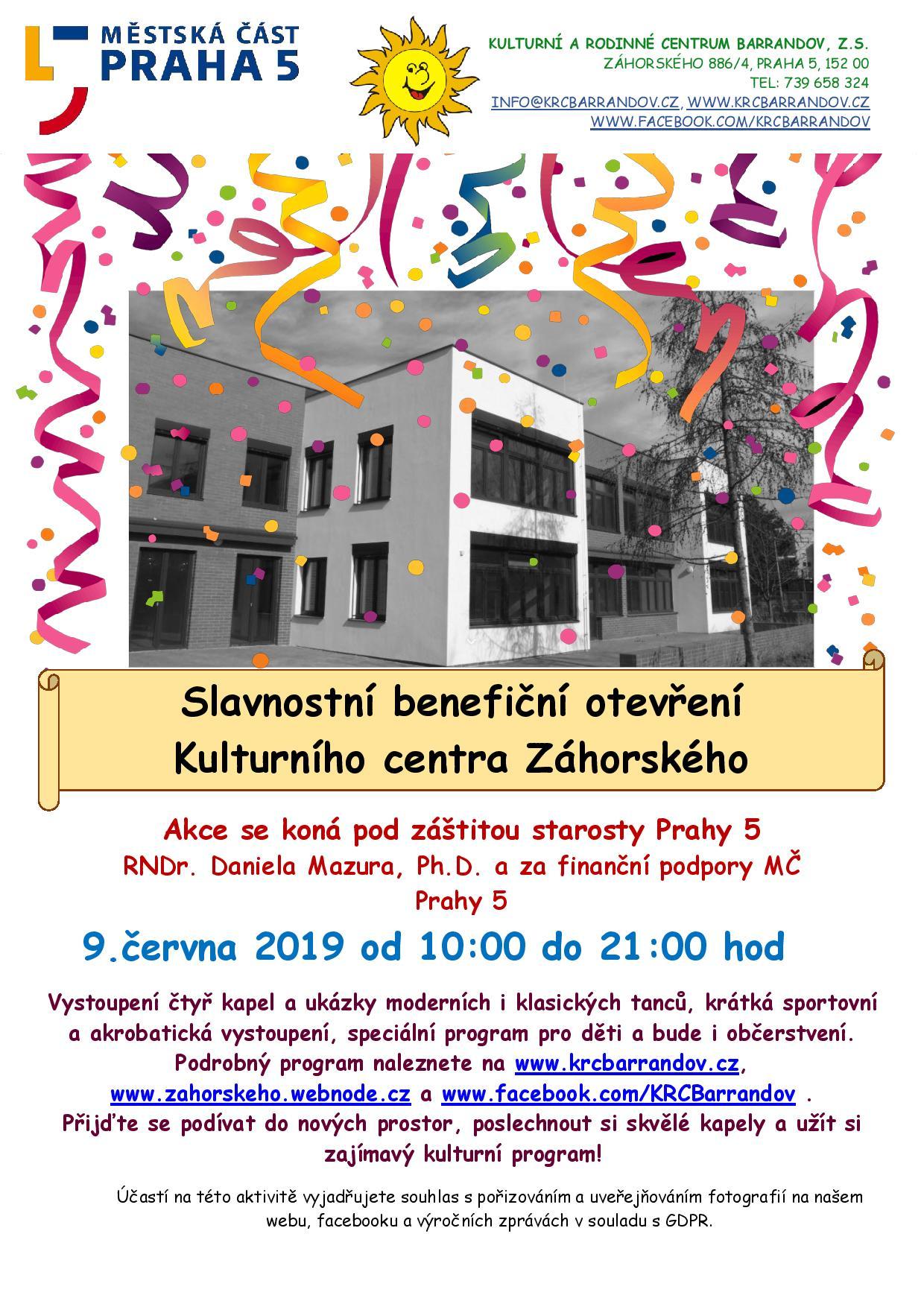 kulturni-centrum-zahorskeho-se-otvira-v-nedeli