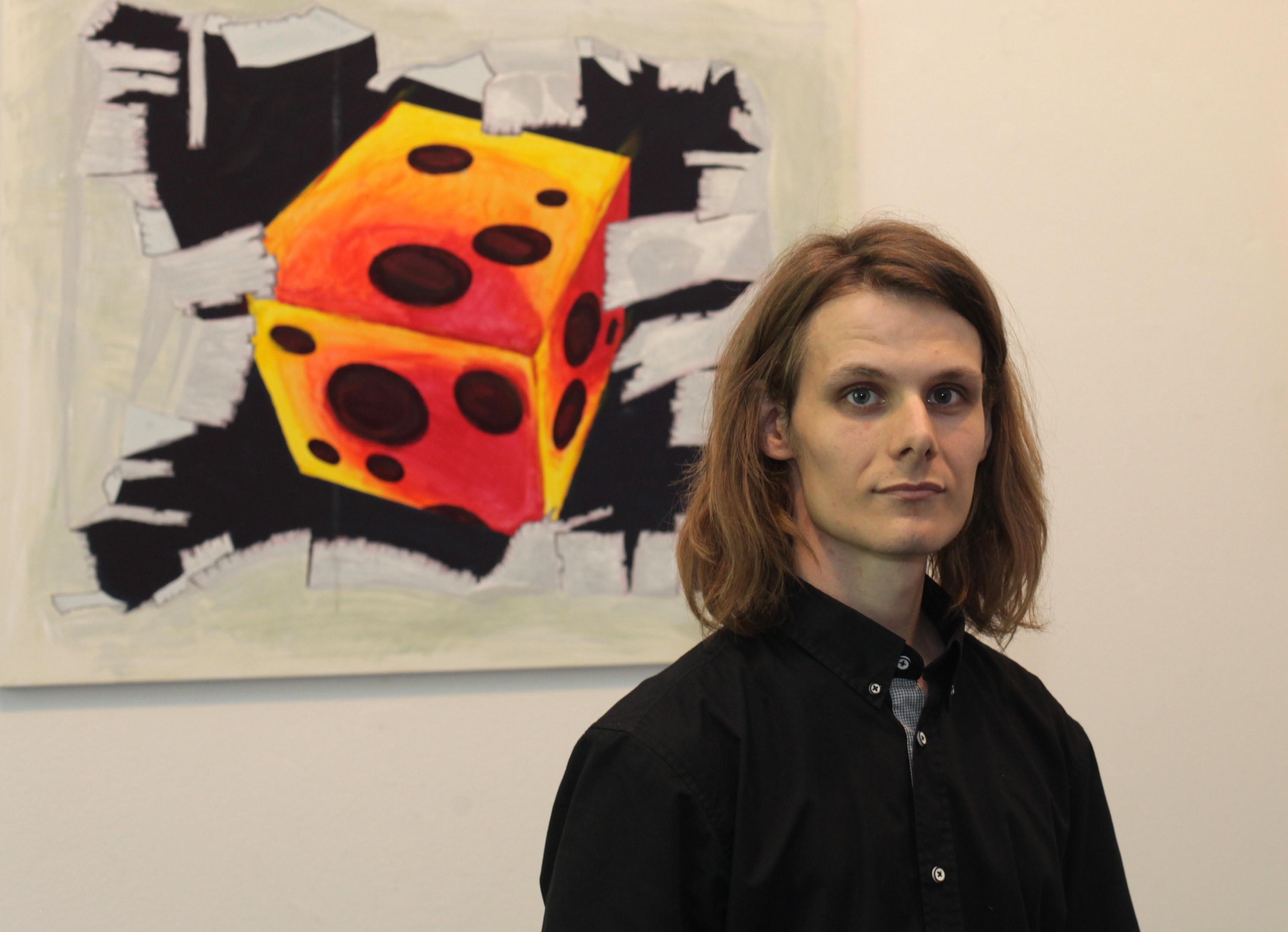 mlady-umelec-daniel-kos-uvedl-svoji-prvni-vystavu-prostoupeni